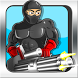 Ninja Vs. Monsters – Shooter Attack Battle