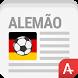 Notícias do Futebol Alemão by Agreega