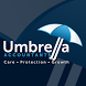 Umbrella Accountants by Appsolute Design