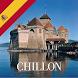 Castillo de Chillon by Texetera
