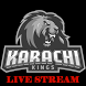 Karachi Kings PSL Live Matches by Indian & Pak Live Tv Channels Free Apps Company