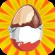Guide for Kids Surprise Eggs by Allcomer