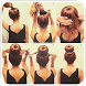 Hair Style | Girls | Woman by photoframe