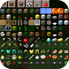 Mod Too Many Items for MCPE by High Hopes Mods