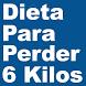 La Dieta del Pollo y el Arroz by Paradietas - dietas, ejercicios, bajar de peso