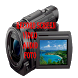 Record Screen Video Audio Foto PRO