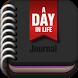 ADIL - Journal Diary & Notes by XLabz Technologies Pvt Ltd