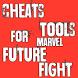 Cheats Tools For MARVEL Future Fight by YgryskCheatsInc