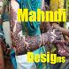 New Mehndi Designs by GTech Studio