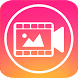 Video Maker Photo With Song by Office No.786