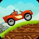 Blaze Monster Cars : Hill Racing by Fartolo Dev Studio