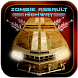 Zombie Assault Highway by COLORED GAMES