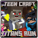 Teen Craft Titan Run