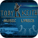 Toby Keith Music Lyrics 1.0 by androcoreapps