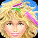 Princess Winter Hair Salon SPA by Beauty Girls