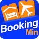 Myanmar Flight & Hotel by Booking Min