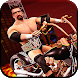 Heavy Weight Wrestling Mania: Ring Wrestling Games by Future Action Games