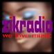 ZIKRADIO We love Music !!! by RadioKing