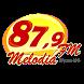 Melodia FM Minas - Rádio Gospel by Hello Rádio