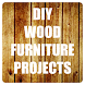 DIY Wood Furniture Projects by Mueeza Apps