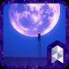 Moonshine Launcher theme
