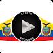 emisoras de radio Ecuador by 3E WW Radios