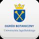Ogród Botaniczny UJ by 3Step Sp. z o.o.