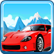 Balap Mobil Sport by Upin & Ipin Grafika