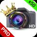 Mega Zoom Camera & Ultra HD 4K Camera Pro 2018