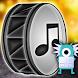 FLOW - A Space Drum Saga by Spaceware