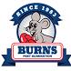Burns Pest Elimination by MakeOurApp.com