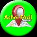 Achei Fácil - Minas by Blessing DIGITAL