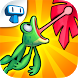 Frog Swing - Sticky Tongue by Tapps Games