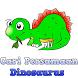 Cari Persamaan Dinosaurus by Rudiansyah
