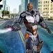 Cyborg Hero: Battle of Flying Heroes by The Last Battle Games
