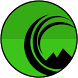 Simp 164 Green - Icon Pack by Coastal Images