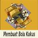 Membuat Bolu Kukus by Indonesian Food