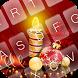 Happy Christmas Keyboard by keyboardthai