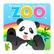 Zoo Animal Puzzle Kids Game