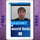 English Pronunciation Words fr by Micro-phonics pronunciation software