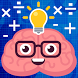 Test Your Math Mind by Plaf Mini Games