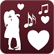 Romantic music songs hits love by jorggiapps
