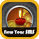 New Year SMS & Wishes by Smart App Array