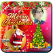 Christmas photo frames effect by MVLTR