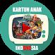 Video Kartun Anak Indonesia by SOTO DEV
