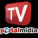 TV Portal Midia by AppsKS01