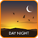 Day and Night Live Wallpaper by N Art Studio