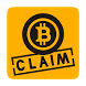 Bitcoin Claimer - Earn Free Bitcoin by CryptoEarning Apps for FREE