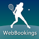 Web Bookings by Discovery Software Ltd