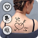 Tattoo Photo Editor by Zolos Apps